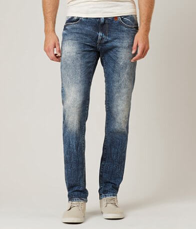 Outpost Slim Straight Stretch Jean