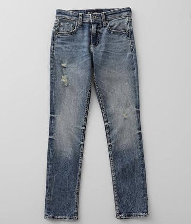 Boys - BKE Conner Taper Stretch Jean