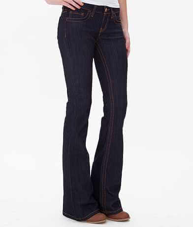 Daytrip Lynx Flare Stretch Jean