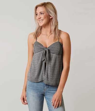 Daytrip Striped Tank Top