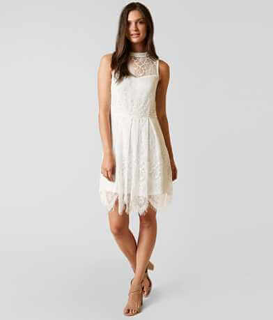 Daytrip Lace Dress