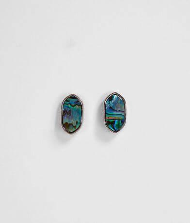 BKE Abalone Earring