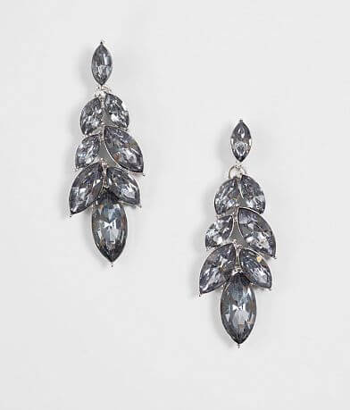 BKE Statement Glitz Earring
