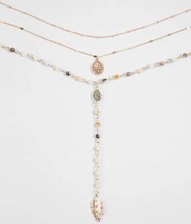 BKE Y-Necklace Set