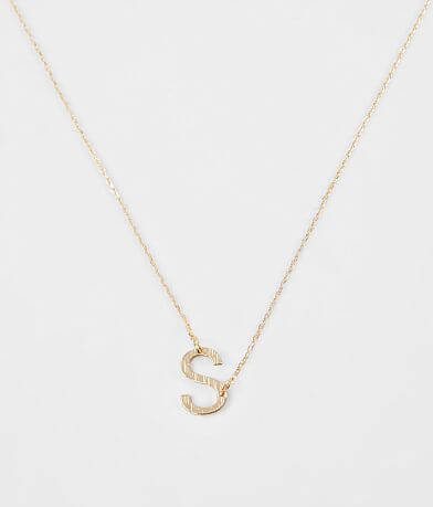 BKE S Necklace