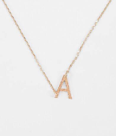 BKE A Necklace