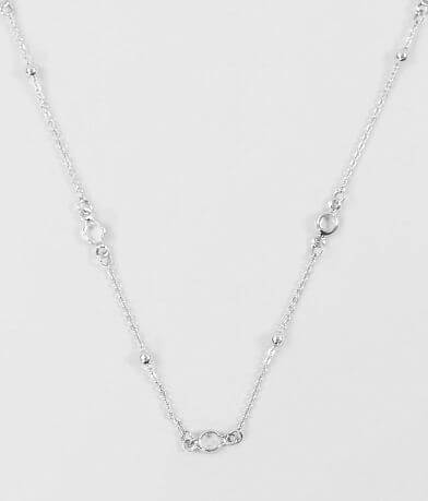 BKE Long Chain Necklace