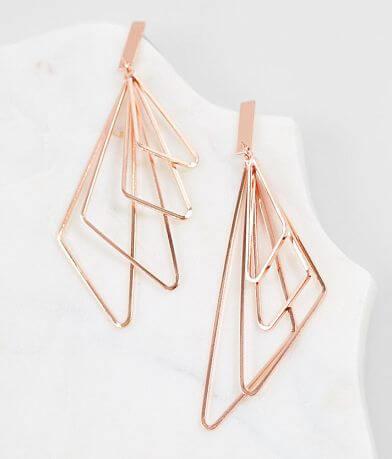 BKE Geometric Earring
