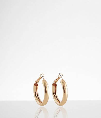 BKE Mini Hoop Earring