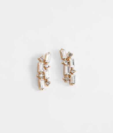 BKE Crawler Earring