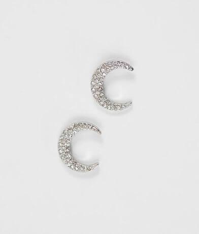BKE Moon Earring