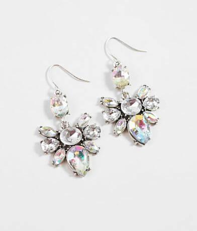 BKE Jewel Statement Earring