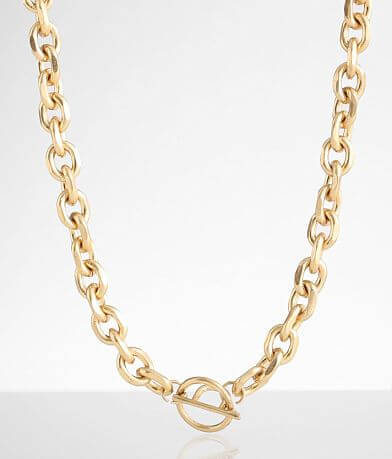 BKE Chunky Chain Necklace