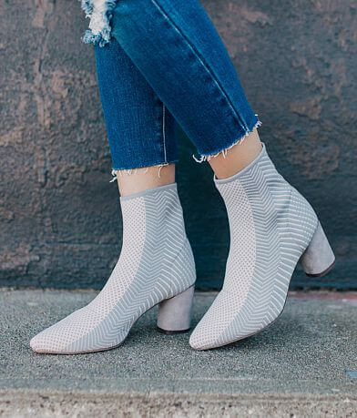 Chase & Chloe Randy Ankle Boot