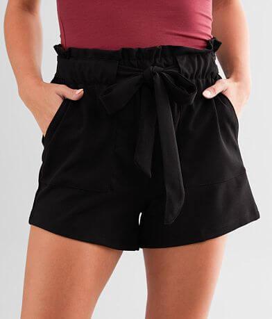 Blashe Fashion Paperbag Short
