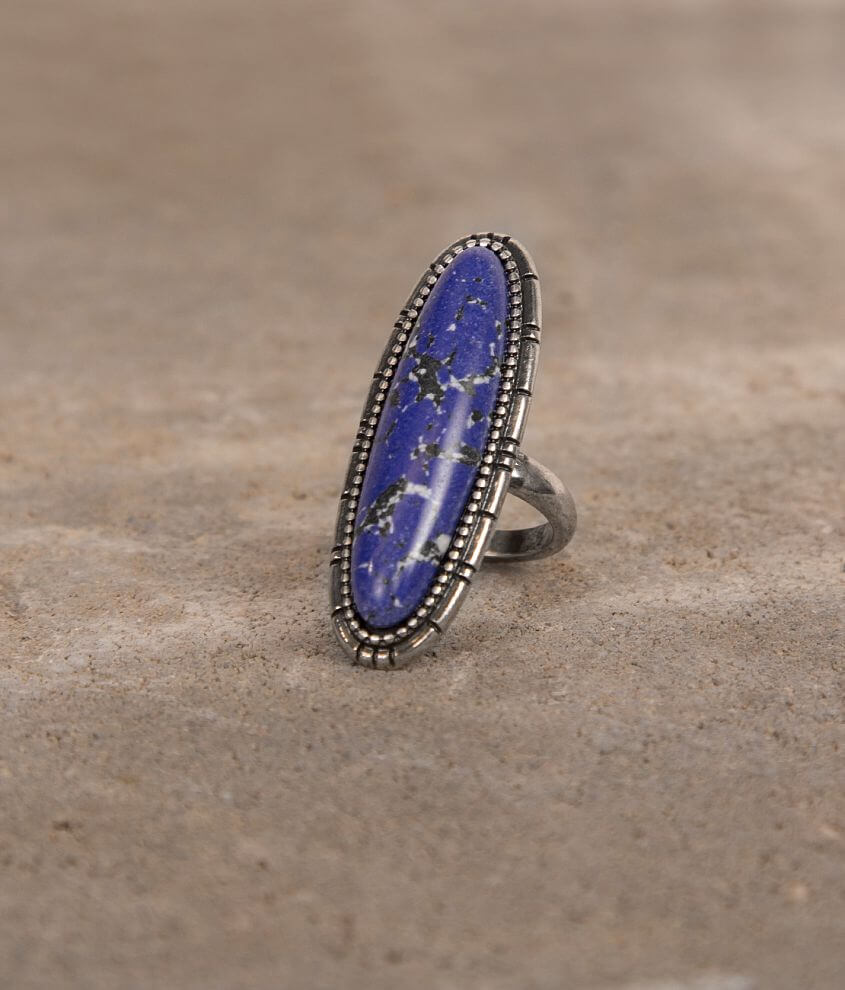 BKE Stone Ring front view