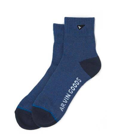 Arvin Goods Low Crew Socks
