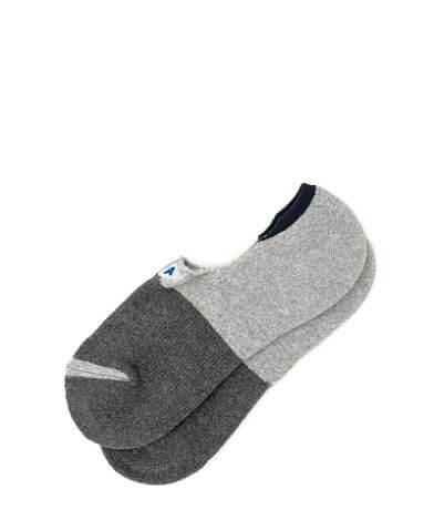 Arvin Goods No Show Socks