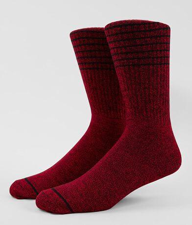 BKE Striped Crew Socks