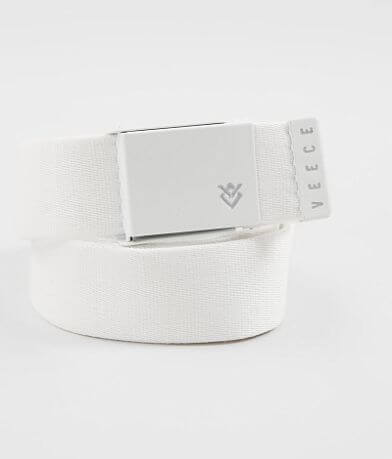 Veece Web Belt