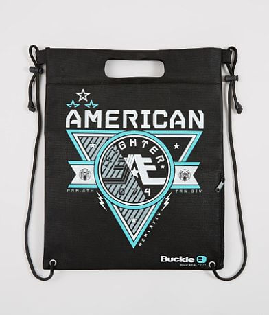 American Fighter Brand Event Cooler