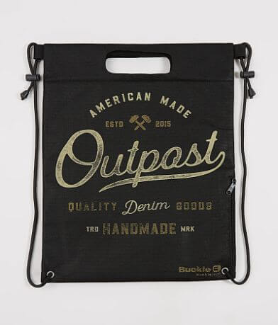 Outpost Makers Brand Event Cooler