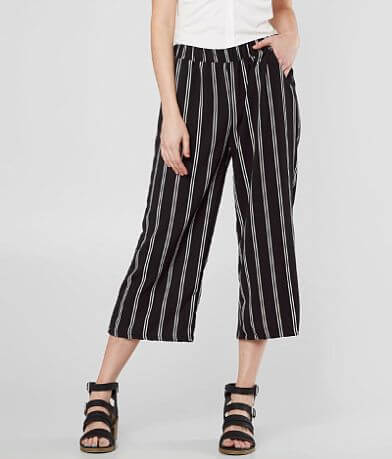 Daytrip Striped Wide Leg Pant