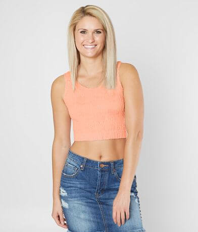 Daytrip Textured Bralette