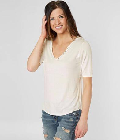 Daytrip Slub Knit T-Shirt