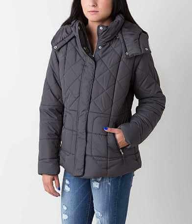 Daytrip Puffer Coat