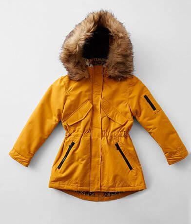 Girls - Urban Republic Hooded Anorak Coat