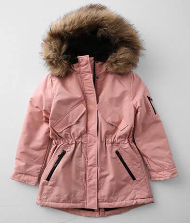 Girls - Urban Republic Anorak Hooded Jacket