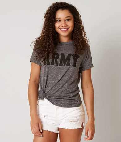 twine & stark ARMY T-Shirt