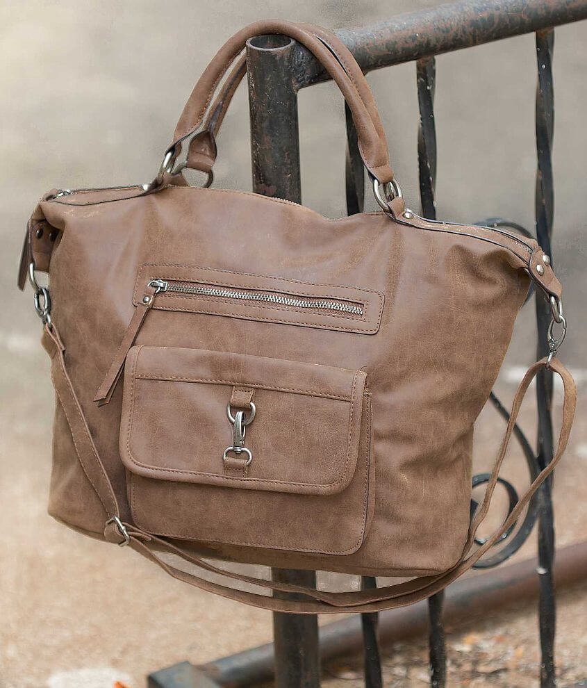 Dolce Girl Crossbody Purse front view