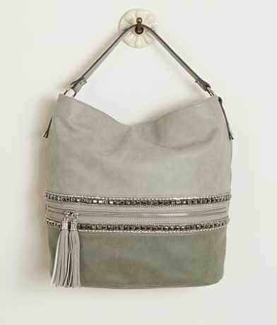 Dolce Girl Two-Toned Purse