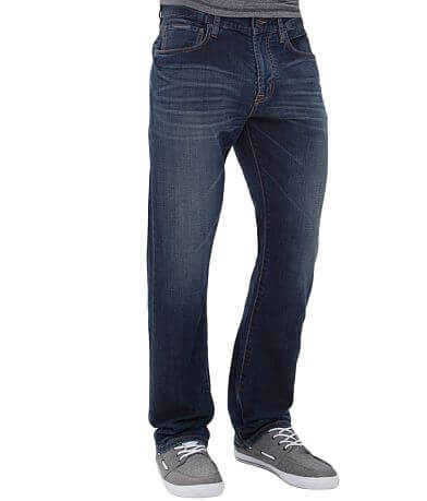 Jacob Davis Bryson Straight Stretch Jean