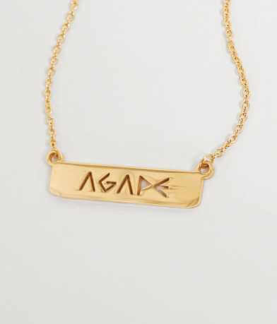 JAECI Agape Necklace