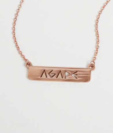JAECI Agape Necklace