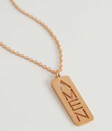 JAECI Amen Necklace