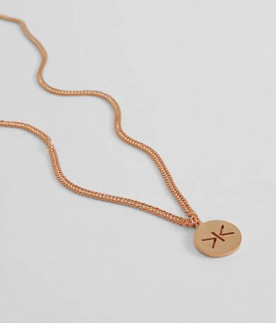 JAECI In The Moment Necklace