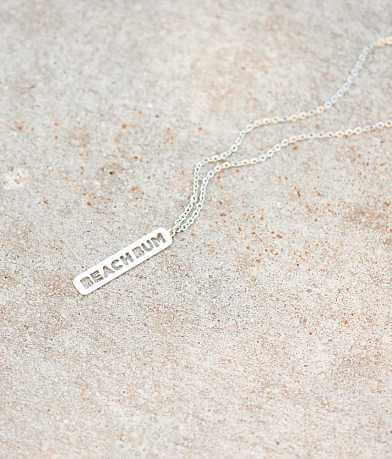JAECI Beach Bum Necklace
