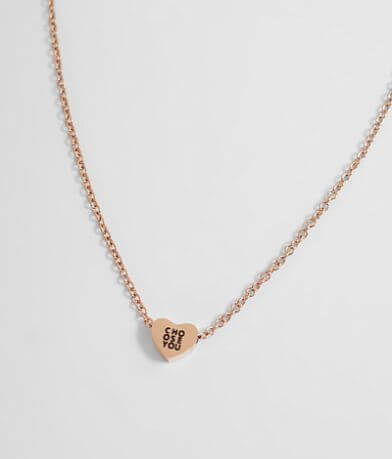 JAECI Hope House Necklace