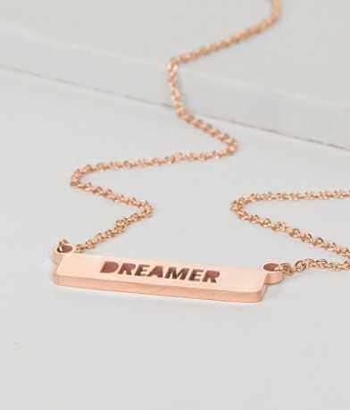 JAECI Dreamer Necklace