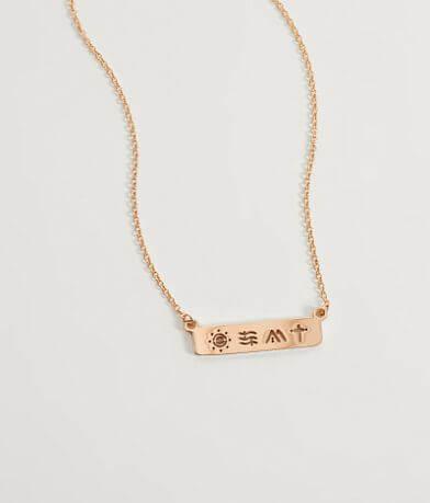 JAECI Hope Necklace