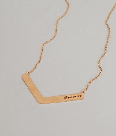 JAECI Discover Necklace