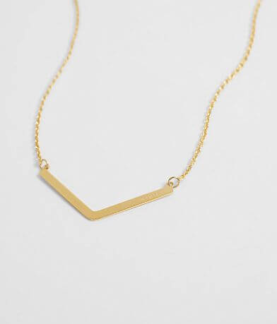 JAECI Let-Go-D Necklace
