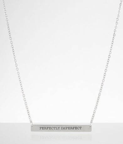 JAECI Perfectly Imperfect Necklace