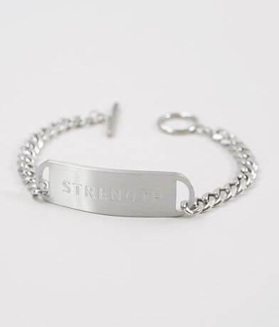 JAECI Strength Bracelet