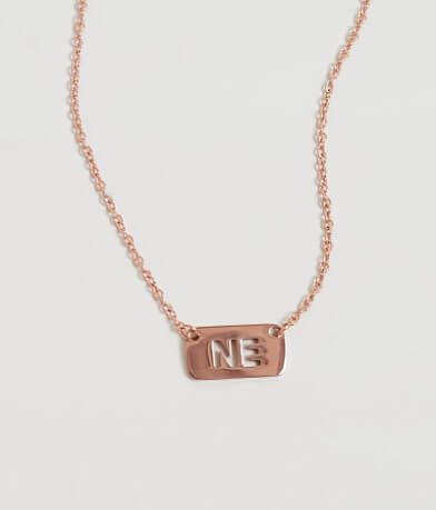 JAECI Nebraska Necklace