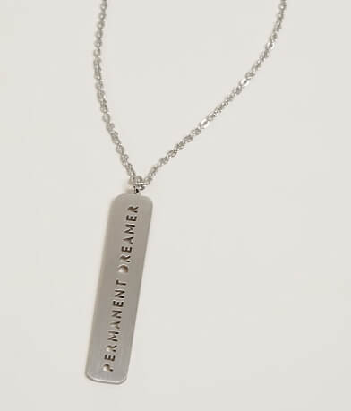 JAECI Permanent Dreamer Necklace